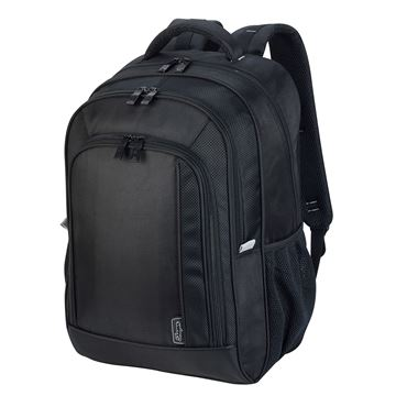 Picture of FRANKFURT LAPTOP BACKPACK  5818