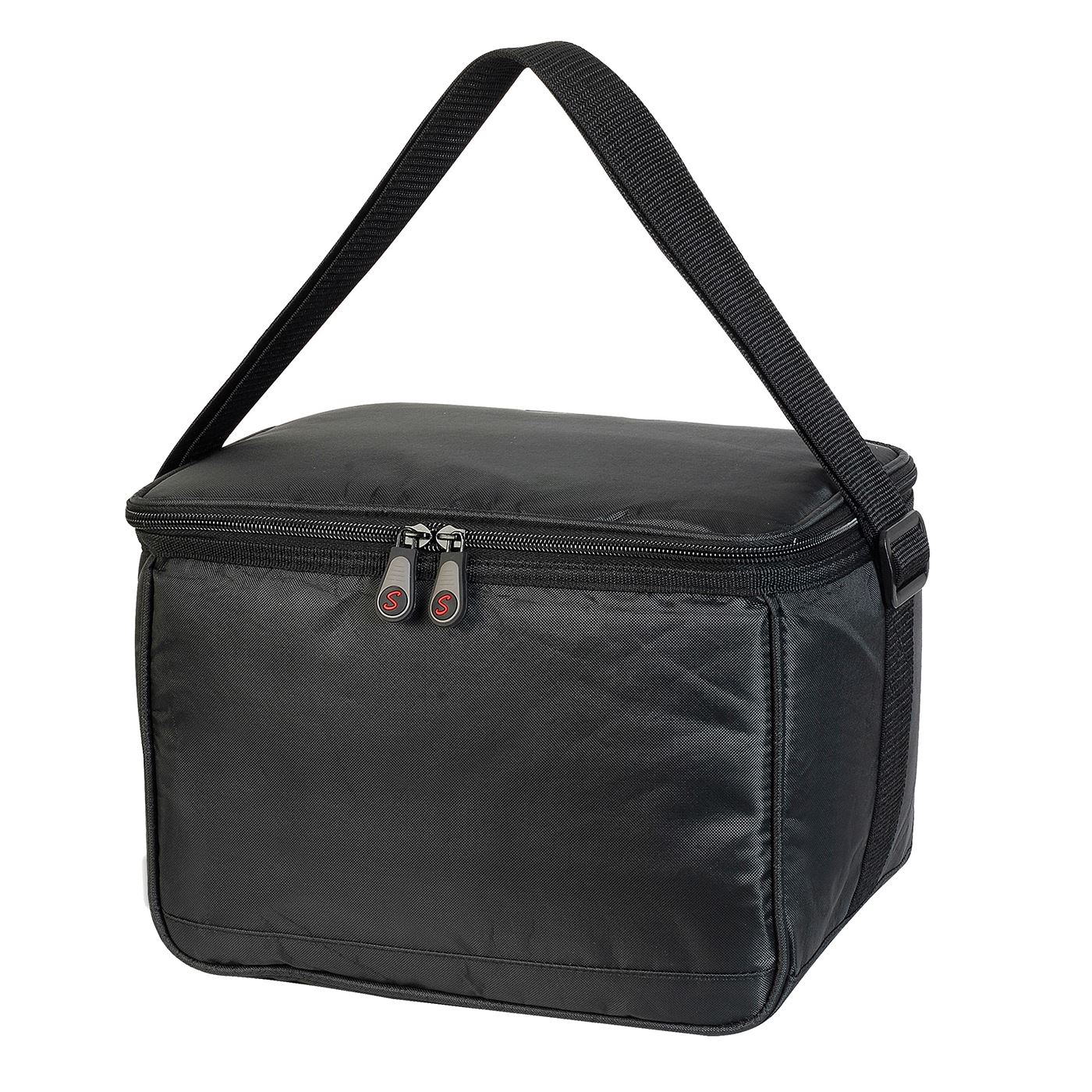 Woodstock Cooler Bag 1828 Shugon Bags Leather Goods Coolerbag Picture Of Black