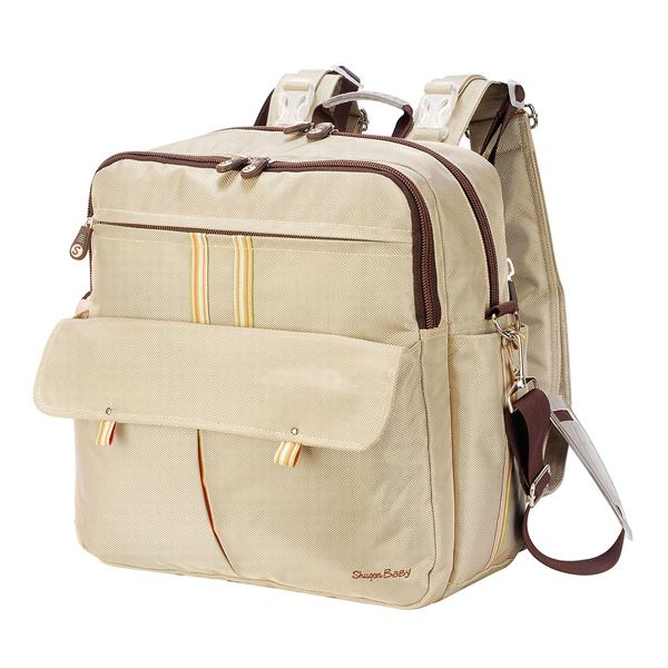 Picture of  BABY BAG 8744 Camel