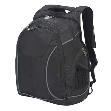 Picture of TORONTO LAPTOP BACKPACK 5824
