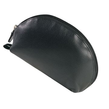 Image de NAPPA LEATHER MAKEUP BAG 15.611.310