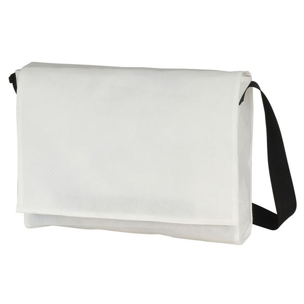 Picture of DENVER CONFERENCE BAG 1011 White