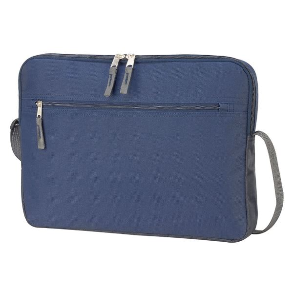 Picture of OSLO CONFERENCE BAG 1442 Navy