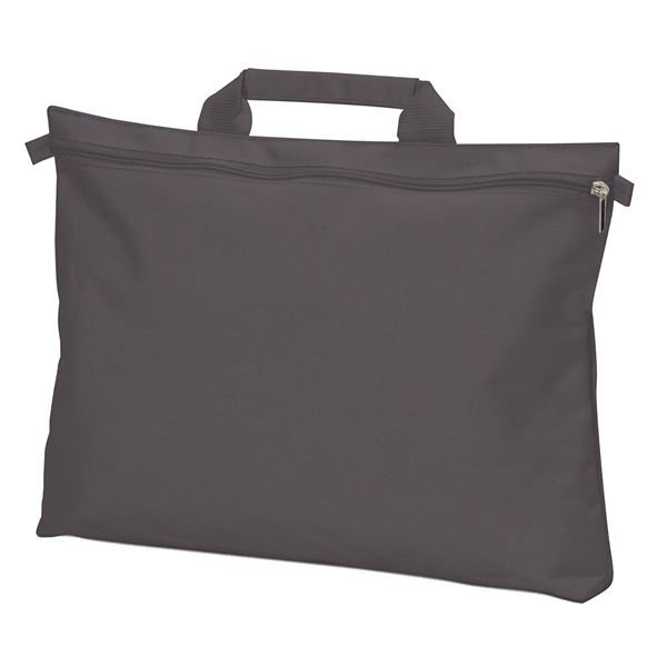 MALMO ENVELOPE BAG 1847 Negro