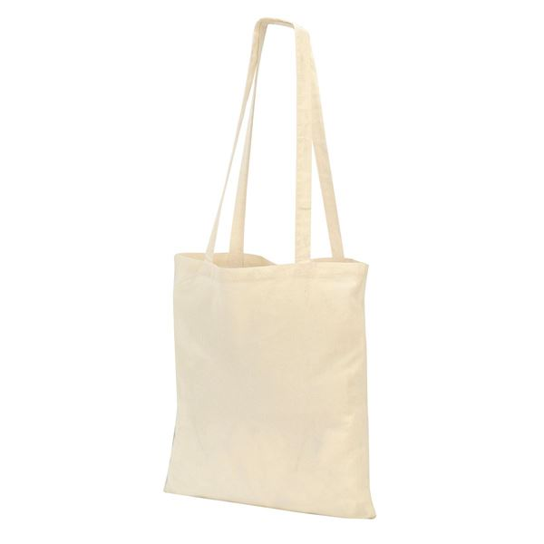 Picture of GUILDFORD SHOPPER BAG 4112 Natural