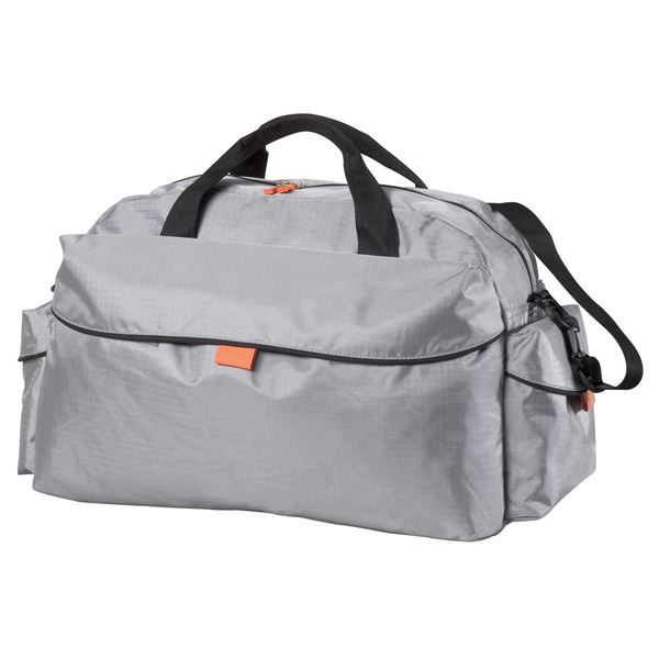 Picture of CORDOBA TRAVEL HOLDALL 2488 Silver