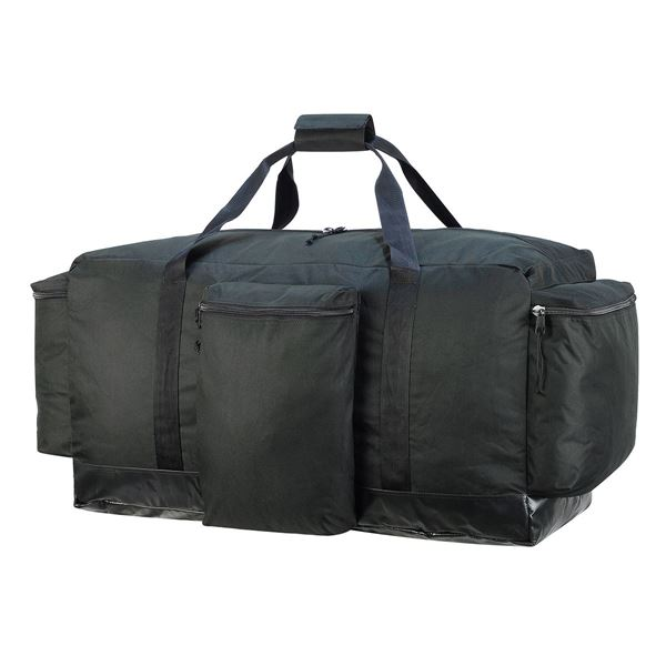 Picture of TRAVEL HOLDALL 89-4844 Black