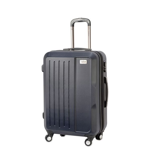 Picture of BOSTON  20'' TROLLEY SUITCASE 6306 Navy