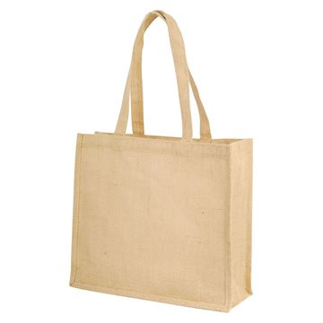 Picture of CALCUTTA SHOULDER JUTE SHOPPER BAG  1105