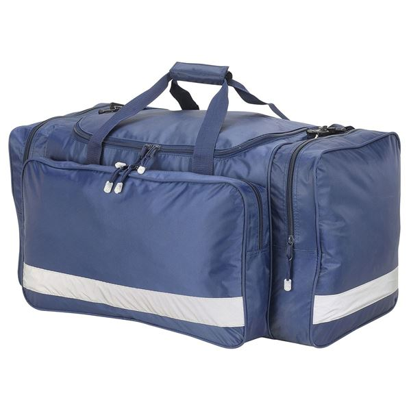 Picture of GLASGOW HOLDALL 1417 Navy