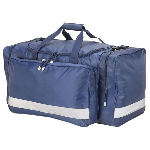 """حقيبة يد مخصصة للأدوات الضخمة """"غلاسكو"""" 1417 بحرية"""