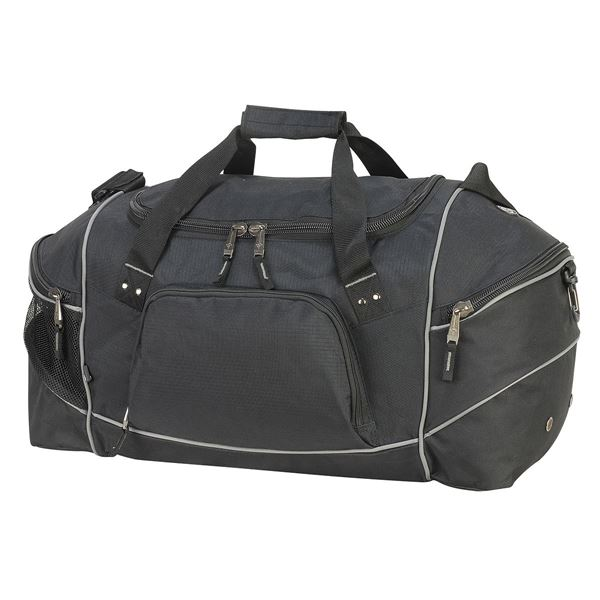 Picture of DAYTONA SPORTS HOLDALL 2510 Black