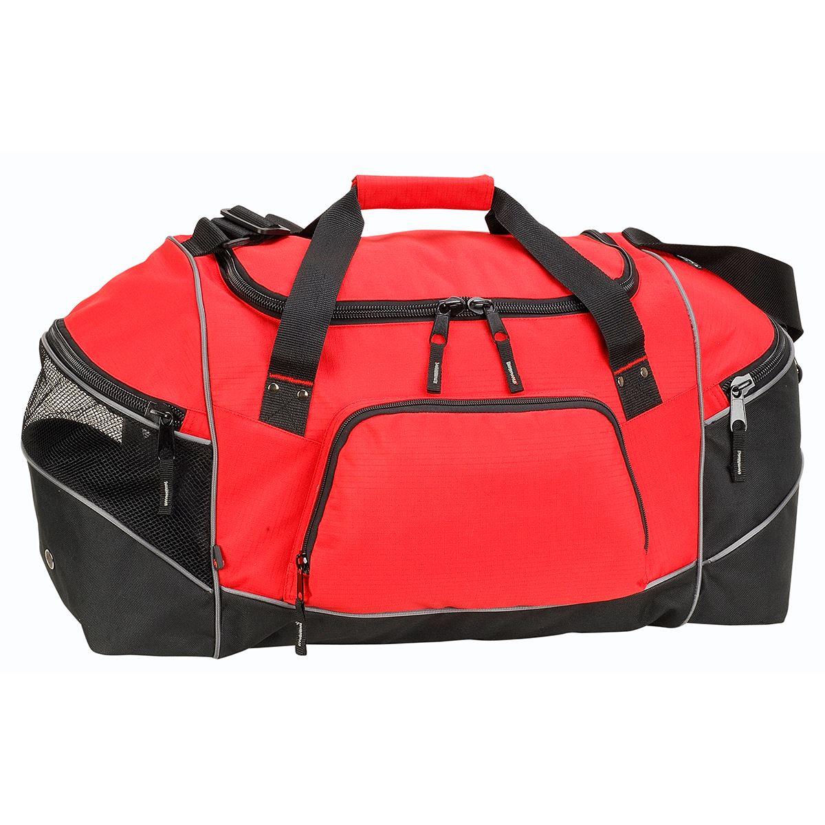 Shugon Daytona - Sac de voyage - 50 litres (Taille unique) (Rouge) lZG2j
