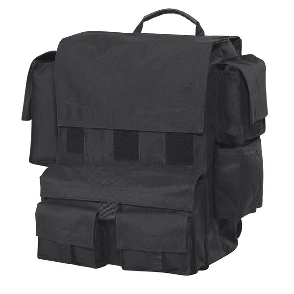Picture of 4012 BACKPACK Black