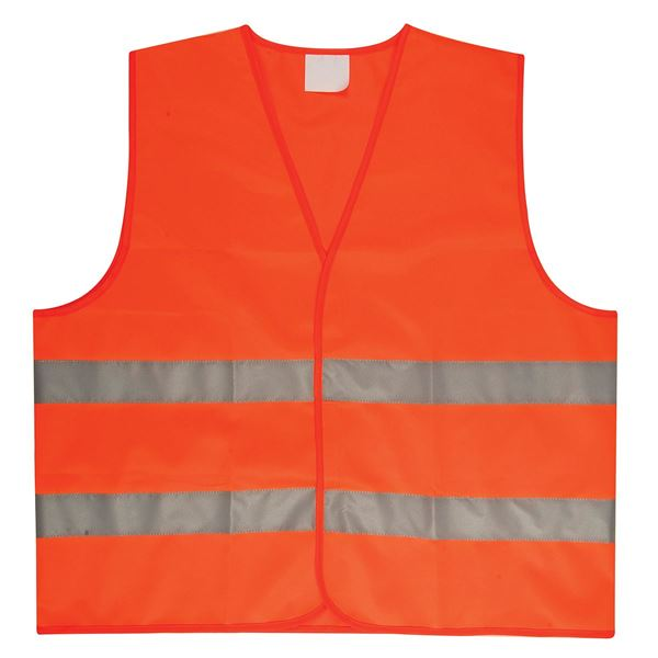 Picture of VEST 2592 Hi-Vis Orange