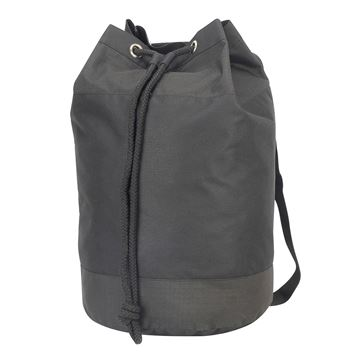 Picture of PLUMPTON POLYESTER DUFFLE BAG 1191