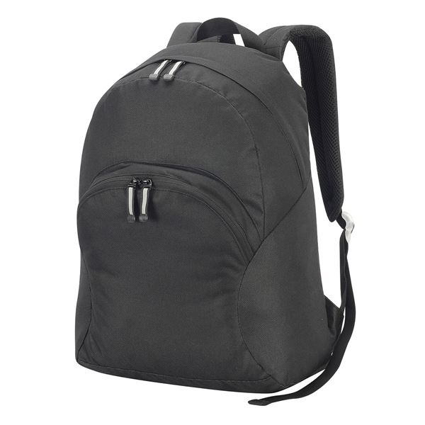 Picture of MILAN BACKPACK 7667 Black