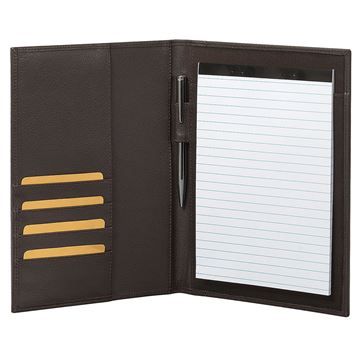 Picture of NAPPA LEATHER A5 FOLDER 10.100.441