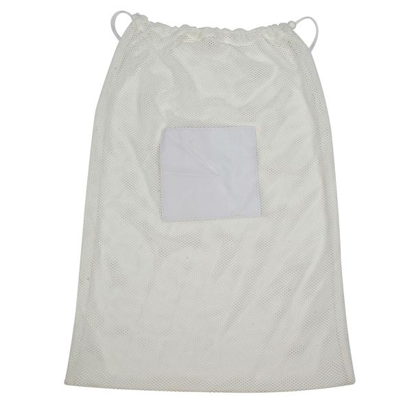 Picture of  4125-20 LAUNDRY BAG White