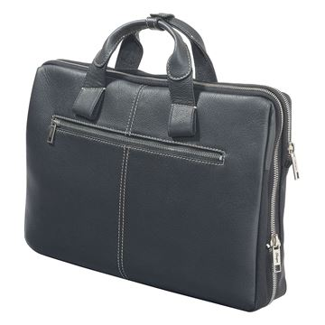 Immagine di NAPPA LEATHER LAPTOP BRIEFCASE 11.201.310