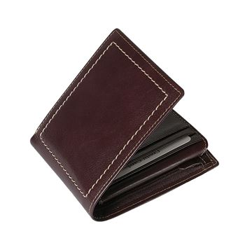 Picture of 13.400.141 LEATHER WALLET