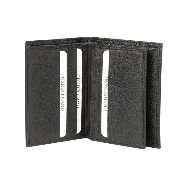 Image sur 13.412.310 NAPPA LEATHER WALLET Black