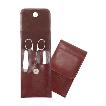 Bild von MANICURE LEATHER SET 15.608.141