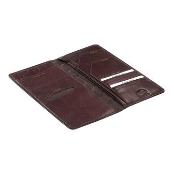Bild von LEATHER TRAVEL WALLET 17.804.141