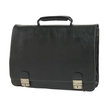 Picture of PU LAPTOP BRIEFCASE 11.210.910