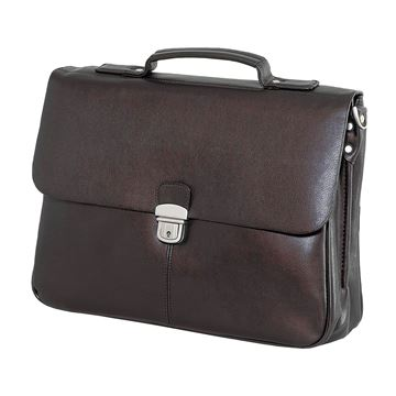Picture of PU LAPTOP BRIEFCASE 11.218.941