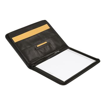 Image de PU A4 ZIPPED FOLDER 10.109.910