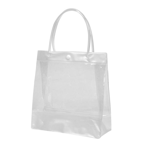 Immagine di TRANSPARENT COSMETICS CASE  4757-1 Clear