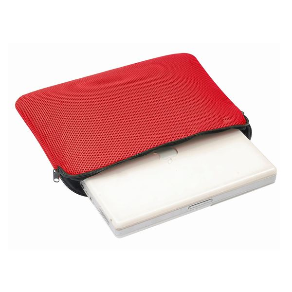 13.3'' LAPTOP CASE 2862 Red