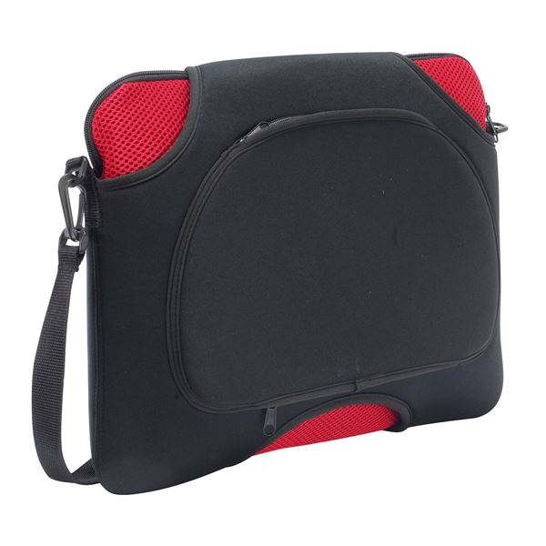 2860 13.3'' LAPTOP CARRIER  Black