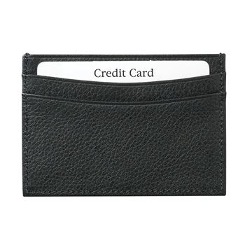 Image de LEATHER CREDIT CARD CASE 16.715.310