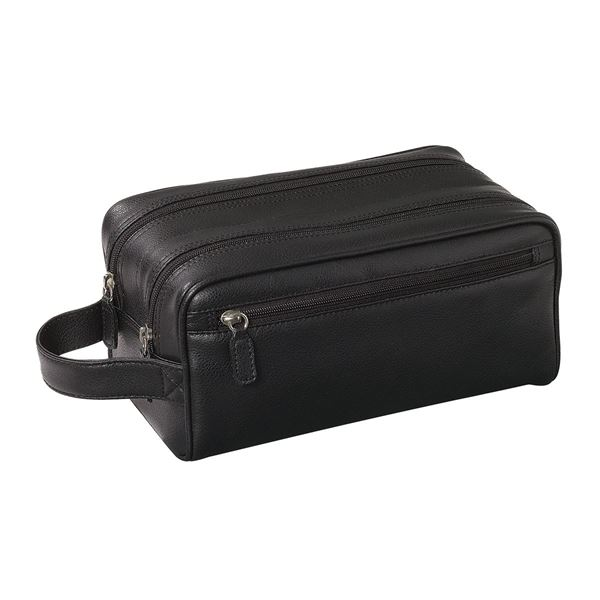 Picture of  NAPPA TOILETRY BAG 15.607.310 Black