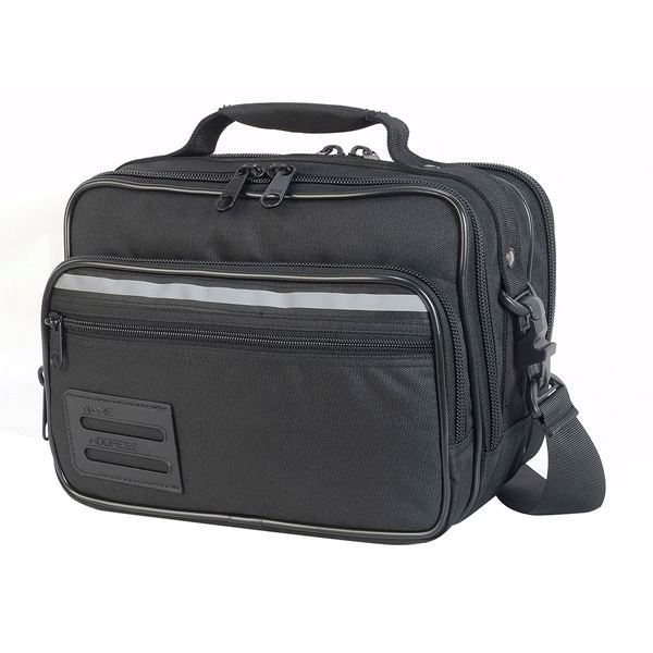 Immagine di 1028 DRIVER'S UPGRADED BRIEFCASE  Black