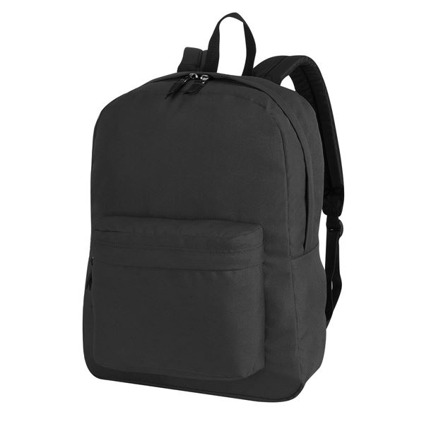 Immagine di BACKPACK 7665 Black