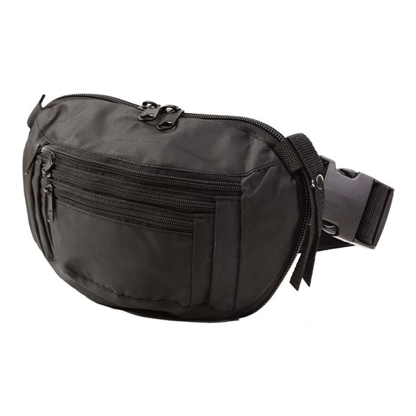 Picture of POUCH 1277 Black