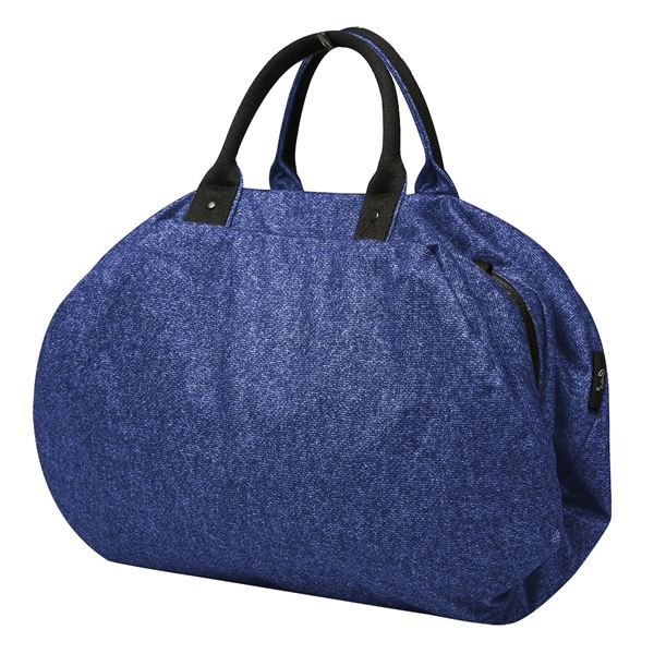Picture of 5028 SANTA ROSA TOTE Melange blue