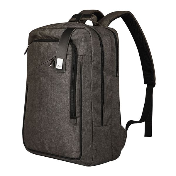 Picture of  5168  LAPTOP BACKPACK Black