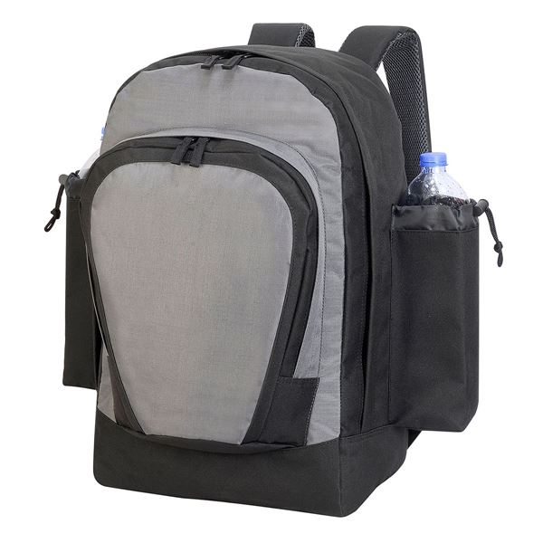 Immagine di 1796 RUCKSACK Grey/Black