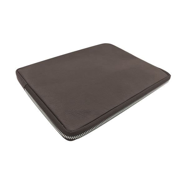 Image sur  NAPPA LEATHER TRAVEL CASE 17.822.310 Dark Brown