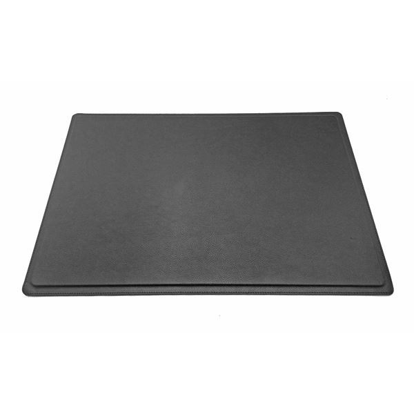NAPPA LEATHER DESK BOARD 16.708.310 Black