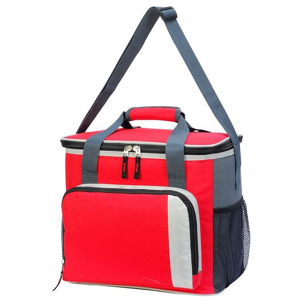 Picture of 4849 COOLER Red/Light Grey/Dark Grey
