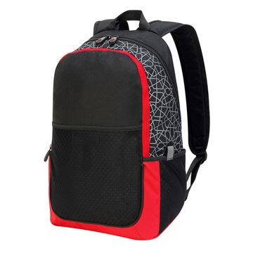 Picture of BURCHAREST BACKPACK 7689