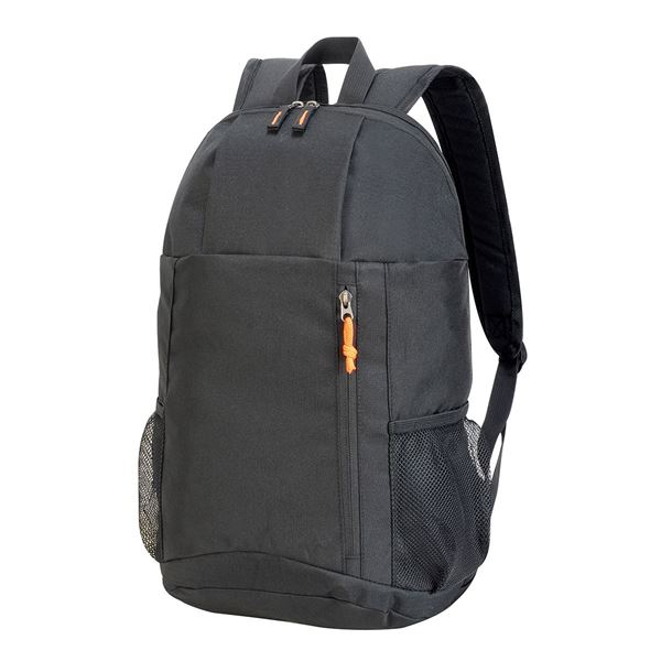 Bild von YORK BASIC BACKPACK 1232 Black