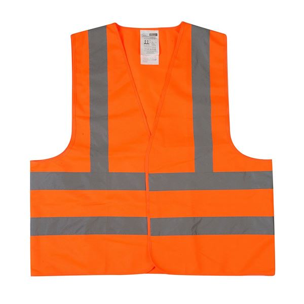VEST 2575 Hi-Vis Orange