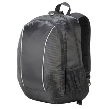 Picture of ZURICH LAPTOP BACKPACK 5343