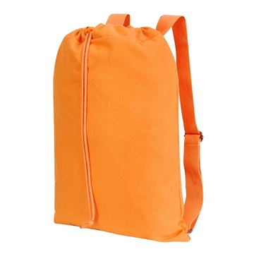 Picture of 5897 SHEFFIELD COTTON DRAWSTRING BACKPACK
